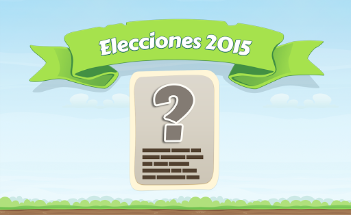 Elecciones 2015