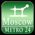 Moscow (Metro 24) apk
