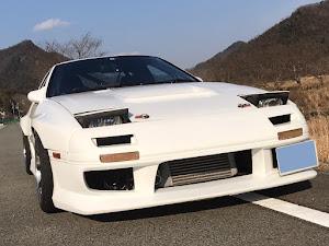 RX-7 FC3S H3年 GT-Xのカスタム事例画像 迅 帝さんの2020年07月23日07:48の投稿