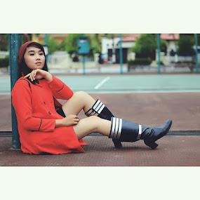 . _______E N J O Y_______ by @alinethresa11 . PhotoAsik📷 by Iwan Setiawan - Instagram & Mobile Instagram ( Photography, jogjaphoto, photographyjogja, berauasik, berauphotography, jogjafotografi, mediajogja, jogjamodel, modelindonesia, photoindonesia, asianphotography, canon, zonaphotography, fotografernet, canonindonesia )
