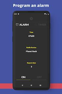 Radio UK: Radio player App, Free Radio Online