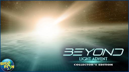 Hidden Object - Beyond: Light Advent 1.0.0 screenshots 1