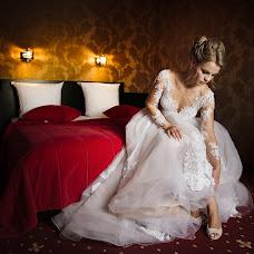 Wedding photographer Yuliya Sergeeva (Kle0). Photo of 21.02.2018