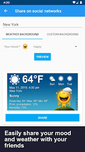 App Weather XL PRO APK for Windows Phone