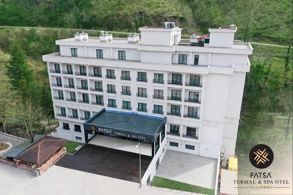 Fatsa Termal & Spa Otel