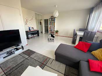 Appartement 4 pièces 68,01 m2