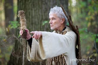 Photo: Slavnost stromů ve Valdštejnské Lodžii (2013-10-19)