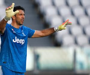 Buffon a un favori pour l'Euro et ce n'est pas l'Italie