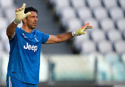 Gianluigi Buffon speelt open kaart en komt met aankondiging over zijn toekomst (bij Juventus)