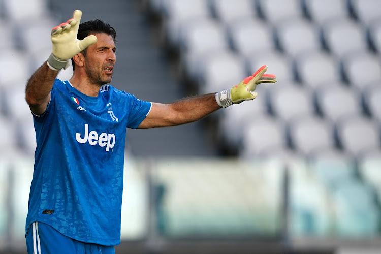 Gianluigi Buffon donne une date-butoir pour sa retraite
