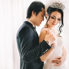 Wedding photographer Rostyslav Kovalchuk (artcube). Photo of 15.11.2017