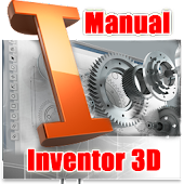 Learn Inventor 3D Manual