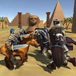 Epic Mummy Battles Clash Egypt Icon