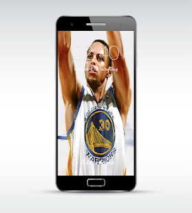 Stephen Curry's Wallpaers - náhled