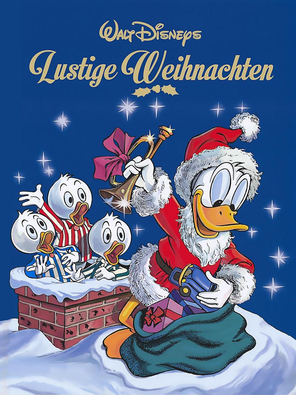 Walt Disneys Lustige Weihnachten (2016)