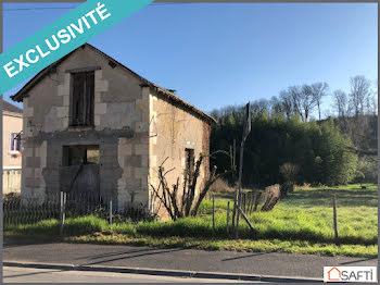 terrain à Villaines-les-Rochers (37)
