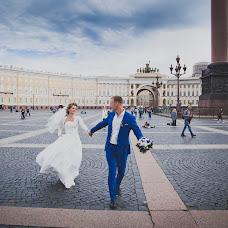 Wedding photographer Anastasiya Guryanova (birdmystery1984). Photo of 12.09.2016