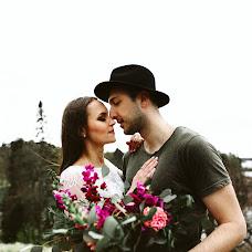 Wedding photographer Viktoriya Gorskaya (Gorskayaphoto). Photo of 24.05.2017