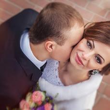 Wedding photographer Anna Perelygina (APerelyigina). Photo of 09.07.2016