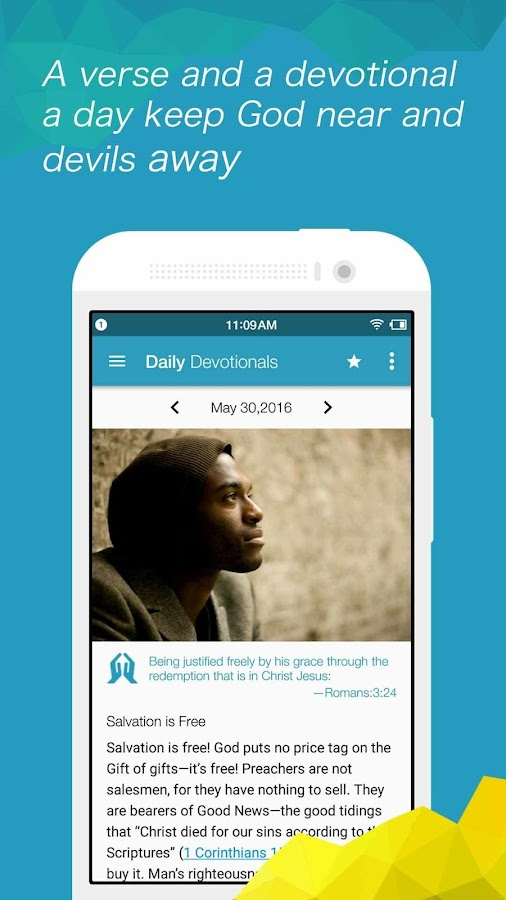 Bible - My Daily Devotional & Daily Verse - Apps on Google Play