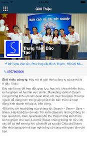 Trung Tâm Đào Tạo - náhled