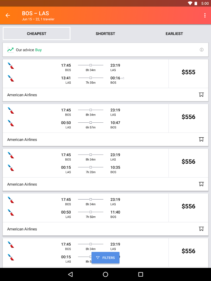 Priceline Flights. Priceline operates similarly to Hotwire. Priceline allows travelers to set the price that they want to pay for a hotel room, flight or car rental and then Priceline finds the best deal for them. Priceline can do this because they cut deals with hotels, airlines and car rental companies in the same way that Hotwire does.