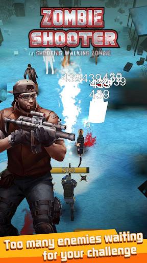 Télécharger Gratuit Walking Zombie Shooter: FPS Jeu de Tir et Survie mod apk screenshots 2