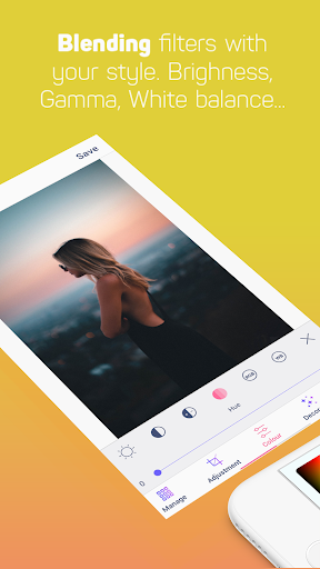 GIF Maker, GIF Editor, Video Maker, Video to GIF 9.5 screenshots 6