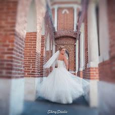 Wedding photographer Olya Sheyko (Olyashka). Photo of 25.09.2013