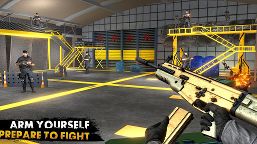 Army Commando Gun Game : Gun Shooting Games 1.1 screenshots 1