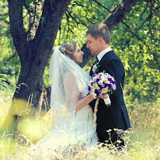 Wedding photographer Vladimir Lapushnyak (LVladimir). Photo of 11.04.2013