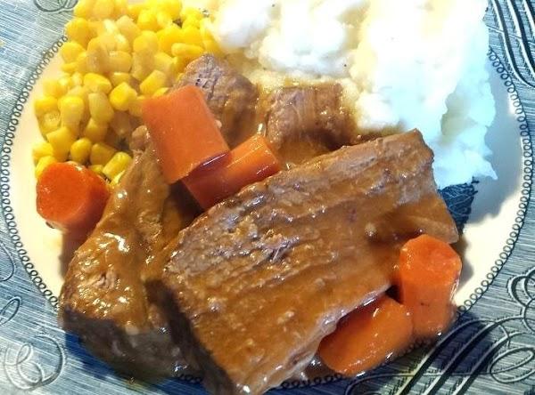 Bloody Mary Pot Roast Recipe