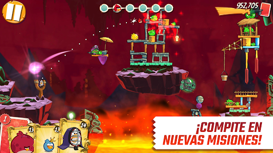 Angry Birds 2 (MOD) 3
