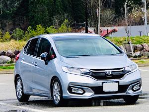 フィット GK3 13G Honda Sensingのカスタム事例画像 SAWARAさんの2019年04月12日13:58の投稿