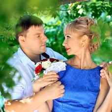 Wedding photographer Dmitriy Gera (sirious). Photo of 21.09.2016