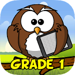 First Grade Learning Games 3.2 (Unlocked)