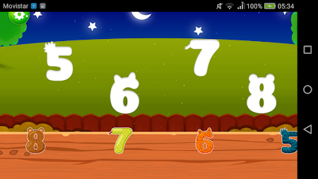 Victoria's Games 6 in 1 (Kids Educational Games) APK screenshot thumbnail 7