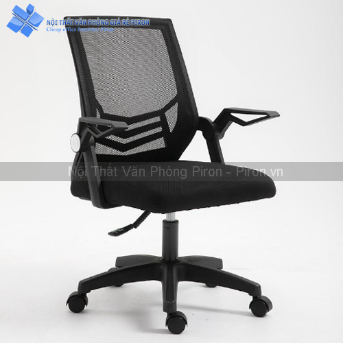 Ghế văn phòng xoay - dòng sản phẩm ghế văn phòng hiện đại