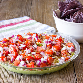 California Cobb Dip