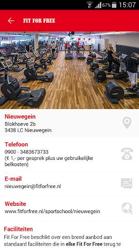 免費下載健康APP|Fit For Free app開箱文|APP開箱王