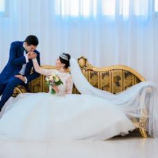 Wedding photographer Dulat Sepbosynov (dukakz). Photo of 09.12.2015