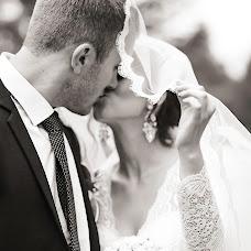 Wedding photographer Natasha Efimushkina (efimushkinafoto). Photo of 10.08.2016