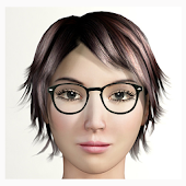 Women Glasses Preview