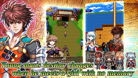 [Premium] RPG Heirs of the Kings APK screenshot thumbnail 2