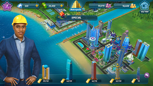 My City - Entertainment Tycoon 1.0.2 {cheat|hack|gameplay|apk mod|resources generator} 2