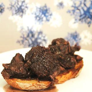 Peposo (black Pepper Beef Stew)