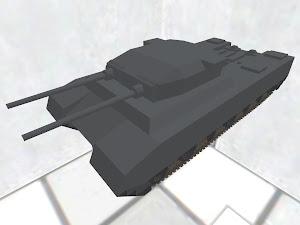 Landkreuzer P1000 Ratte