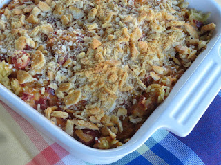 Smoky Orzo Casserole Recipe
