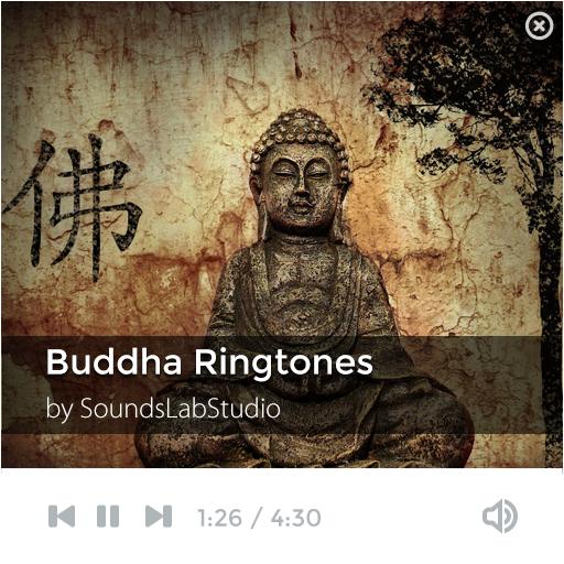 Buddha Ringtones