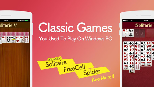Solitaire Victory Lite - Free apkpoly screenshots 3